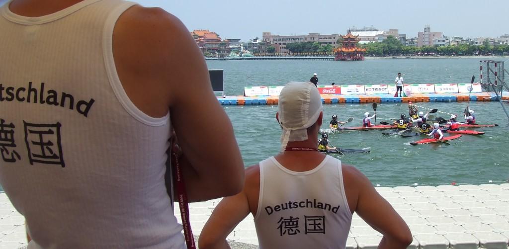 World Games Deutsche Athleten