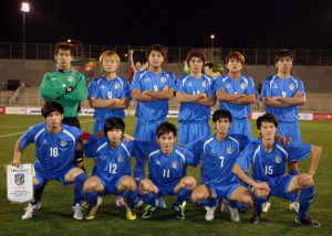 Team Taiwan (von: ctfa.com.tw)