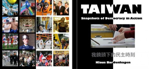 Taiwan-Buch: Snapshots of Democracy in Action