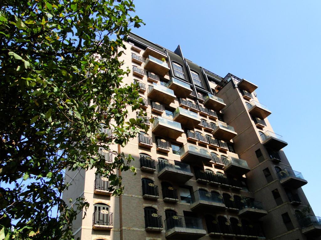 Hochhaus Apartments Taiwan