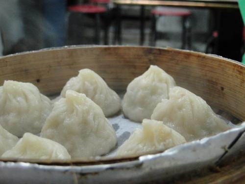 Tangbao Xiaolongbao 湯包