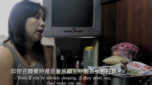 I Have it Maid: Filipino Worker