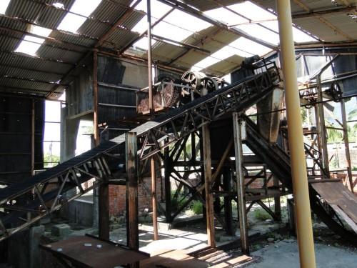 Dulan Sugar Factory Taiwan 2