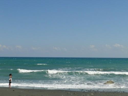 Taiwan East Coast Pacific