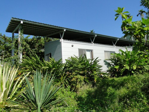 Wind Guesthouse Taitung Taiwan