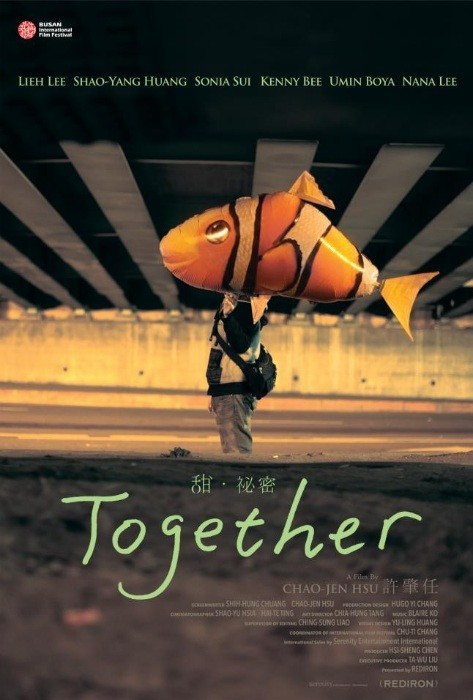 Together Film Plakat