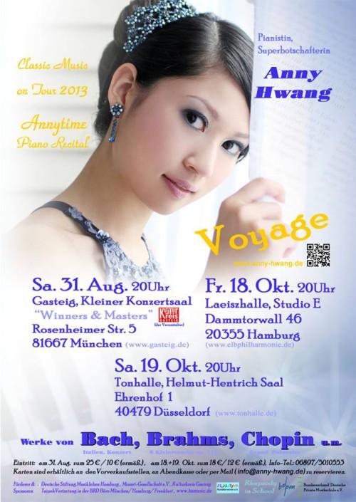 Anny Hwang Flyer