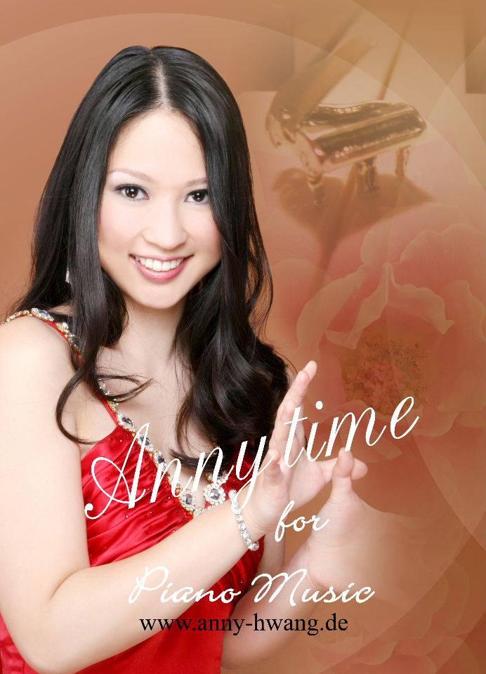 Anny Hwang