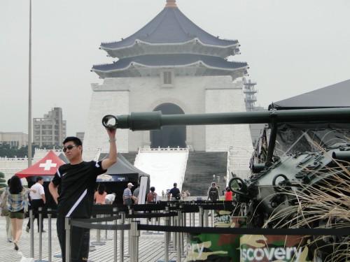 Taiwan Panzer