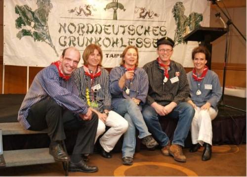 Grünkohlkomitee 2011