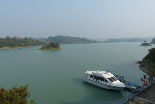 Wushantou Reservoir