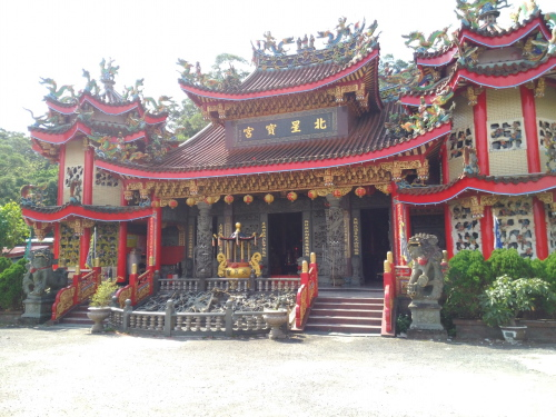 Beixingbao Temple