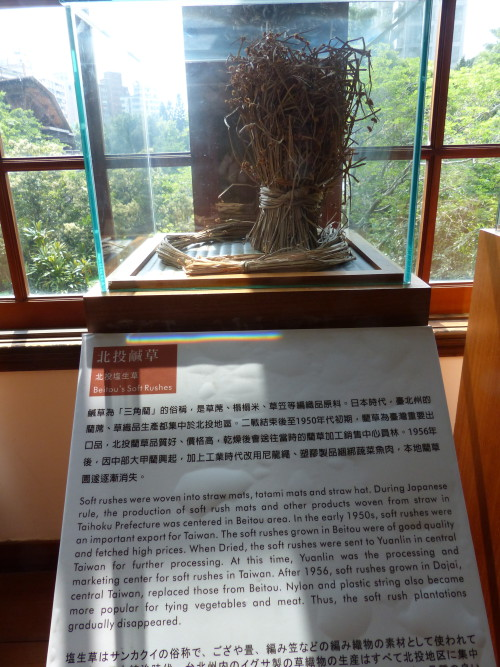 Taipei Beitou Tatami