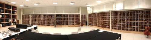 Geigen im Chimei-Museum
