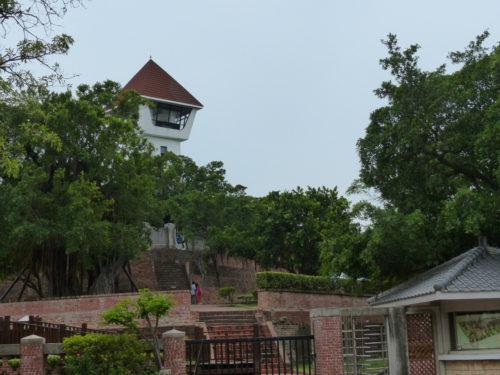 Fort Zeelandia Tainan Anping