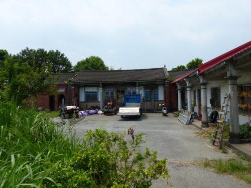 Bauernhaus Farm Taiwan