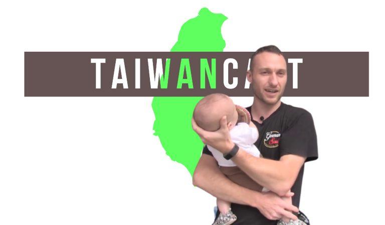 Taiwancast Weihnachten Pascal Gräbner