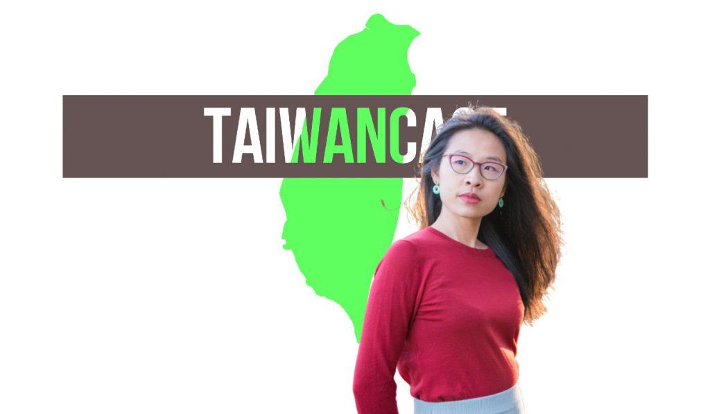 Taiwancast Folge 10 mit Liya Yu