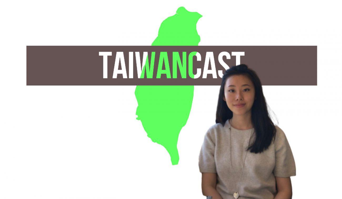 Taiwancast Folge 12 mit Jaye Lin