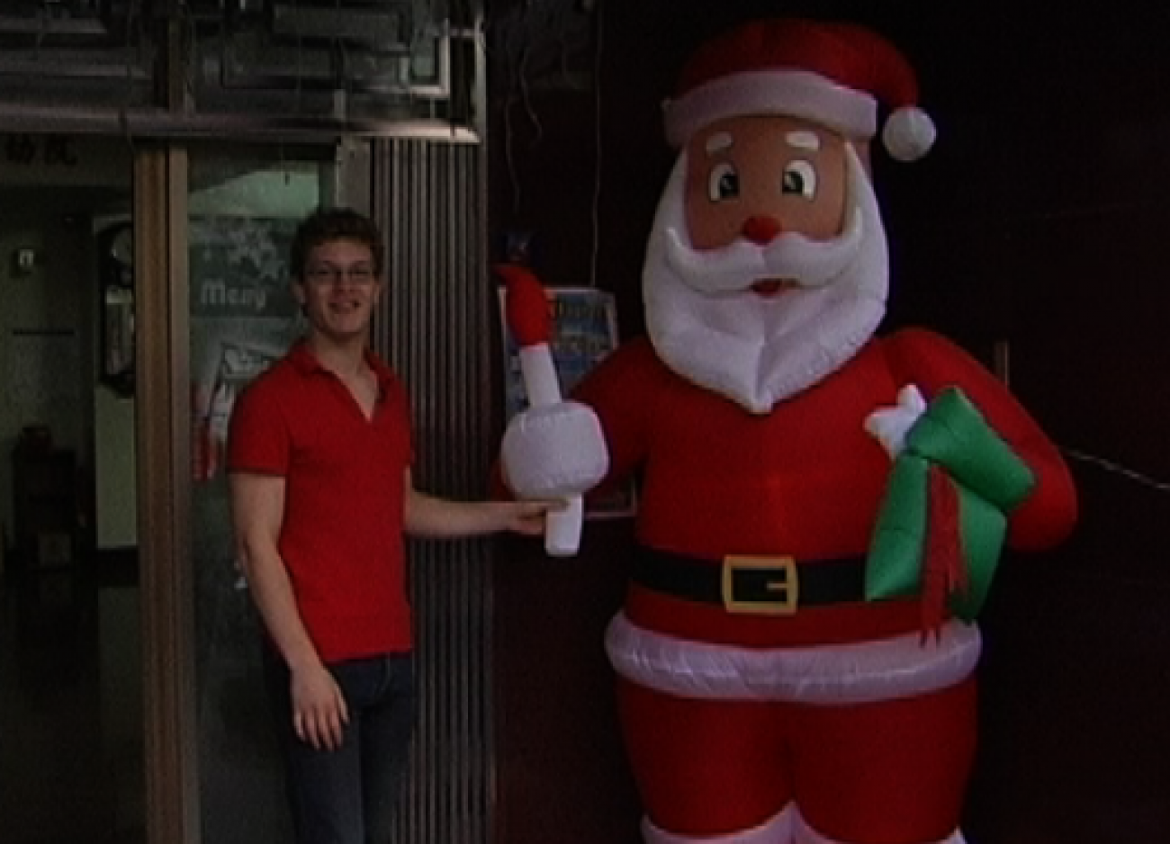Robert Weihnachtsmann